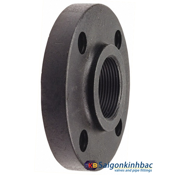 Threaded Flange ANSI 150LB